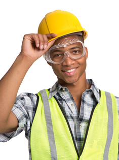 Apprentice Construction Worker