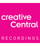 Creative Central Recordings thumbnail logo